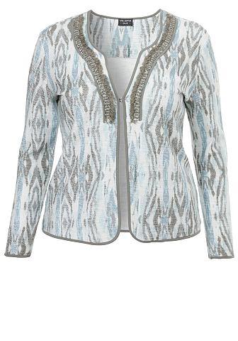 "VIA APPIA DUE Куртка ""Modern Ethno Chic"" &..."