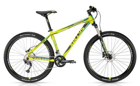 Велосипед MTB 275 Zoll 27 Gang Shimano...
