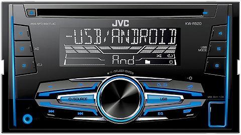 2-DIN autoradio »KW-R520«