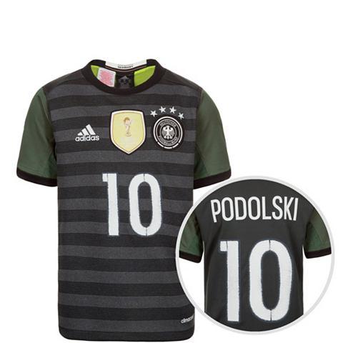 DFB футболка спортивная Away Podolski ...