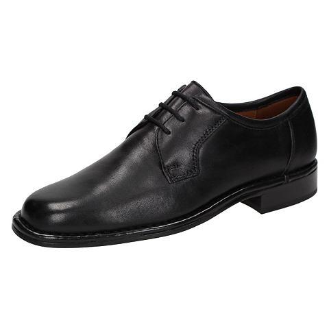 Ботинки со шнуровкой »Göteb...