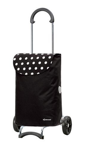 Сумка-тележка »Scala сумка для п...