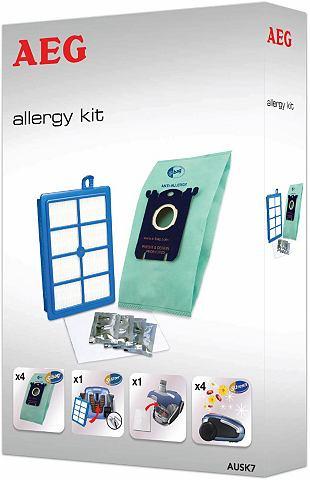 AEG мешок для пыли фильтр AUSK7