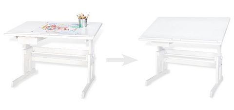 Детский письменный стол »Lena&la...