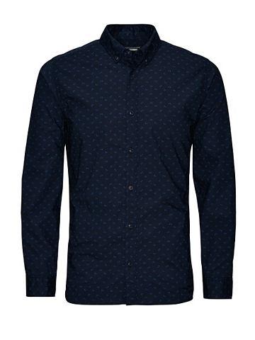 Jack & Jones Vogelprint- рубашка д...