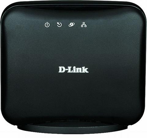 D-LINK Lader »DSL-321B ADSL2+ Ethernet ...