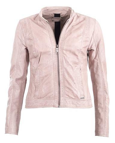 Куртка кожаная для женсщин Paysandu