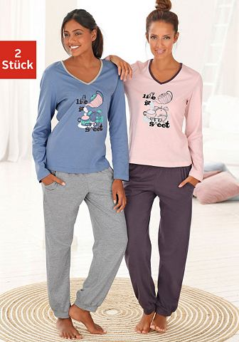 Пижама (2 St