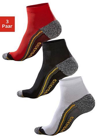 Короткий носки (3 пар) с Komfortb&uuml...