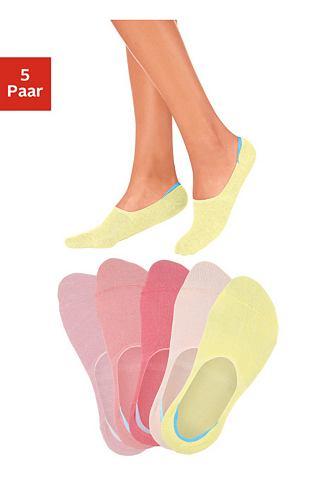 Geschlossene носки (5 пар)