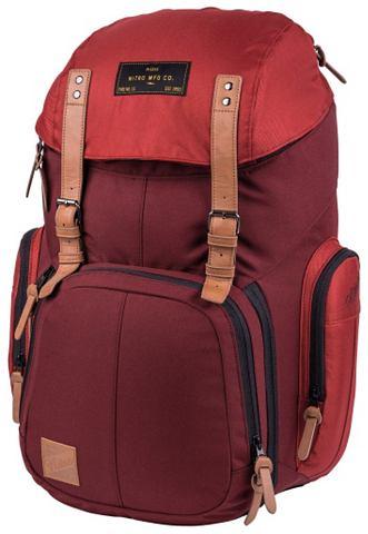 Рюкзак »Weekender - chili«...