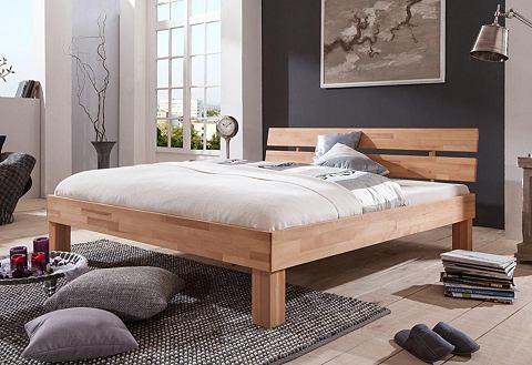 Кровать Buche >>Julia<<