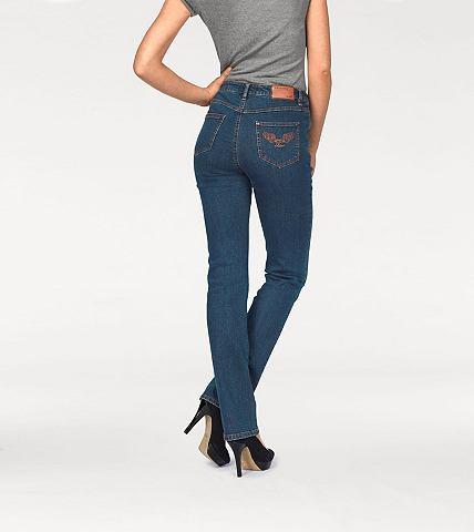Gerade джинсы »Comfort-Fit&laquo...