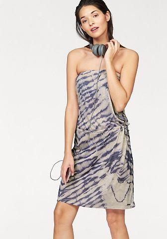 Billabong платье из джерси
