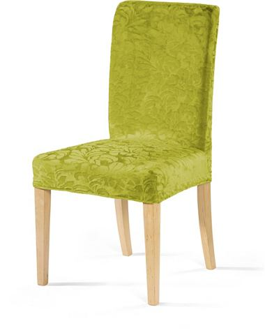 DOHLE & MENK Чехол на стул »Susi Ornament&laq...