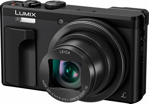 Lumix DMC-TZ81 Super Zoom Камера 189 M...