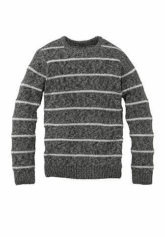 Пуловер с Streifen для Jungen