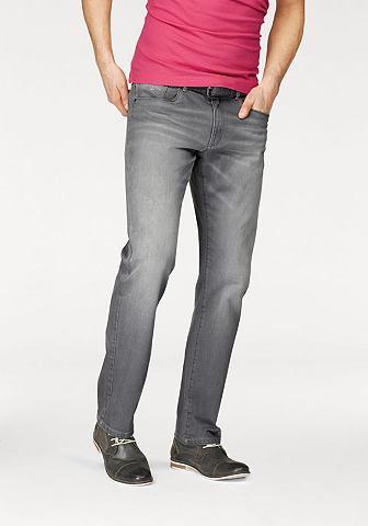 Узкие джинсы »Reed«