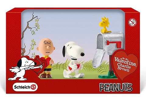 ® Spielfiguren-Set »Peanuts&...