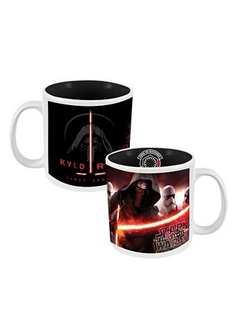 Кружка 591 ml »Disney Star Wars ...