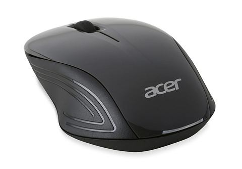 ACER RF2.4 Wireless »optische Maus&la...
