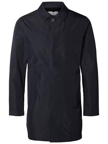 Классический Tech- пальто