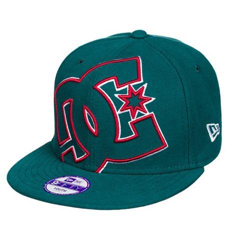 DC туфли New Era 9FIFTY Snapback шапка...