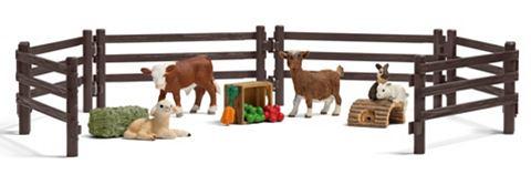 ® Spielfigurenset »Farm Worl...