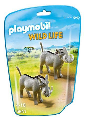 ® Warzenschweine (6941) Wild Life