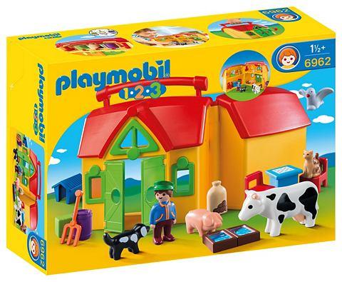 ® Mein Mitnehm-Bauernhof (6962) 1-...