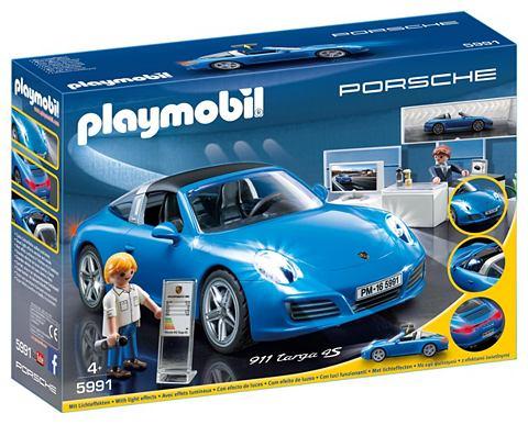 ® Porsche 911 Targa 4S (5991)