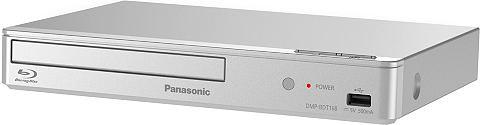 PANASONIC »DMP-BDT168« Blu-ray плеер...