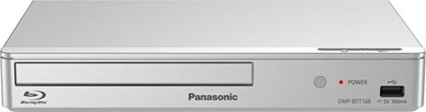 DMP-BDT167/168 3D Blu-ray-Player 3D-f&...