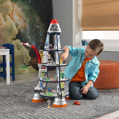 Kid Kraft® Spielzeugrakete »...