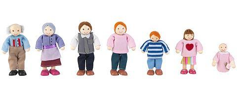 """® Minipuppe """"Puppenfamilie&qu..."""