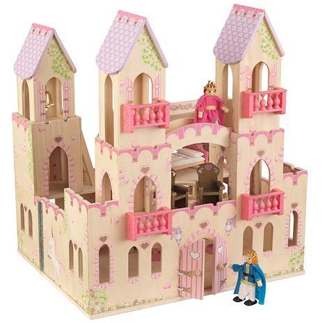 """® Puppenhaus """"Prinzessinnen-S..."""