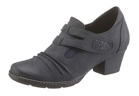 Закрытые туфли