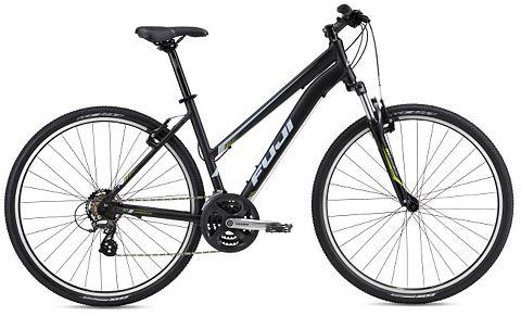 FUJI Bikes велосипед »Traverse 1.9&la...