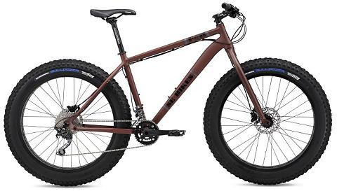 SE BIKES Велосипед »F@R« 20 Gang Sh...