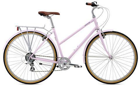Для женсщин велосипед 28 Zoll 8 Gang S...