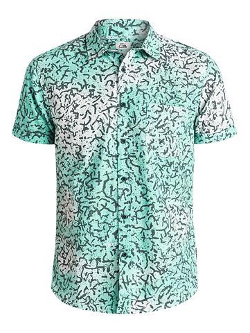 Рубашка »Cracked Shirt«
