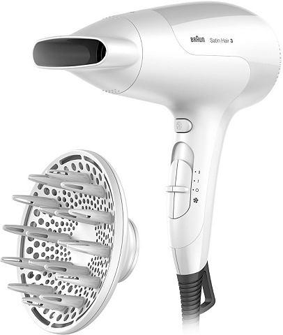 Фен для волос атлас Hair 3 HD385