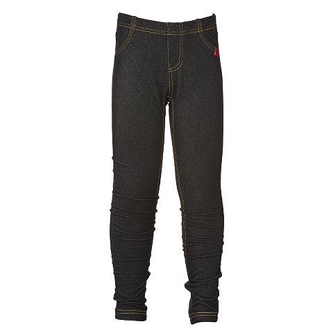 Леггинсы Inspire брюки denim