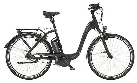 Kettler City электрический велосипед д...