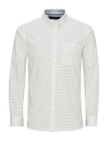 Jack & Jones Button-Down рубашка с...