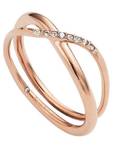 Кольцо с Glassteinen »JF02255791...