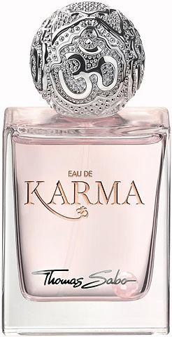 »Eau de Karma« Eau de Parf...