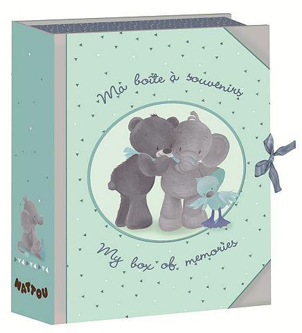Ящик для хранения для детские blau &ra...