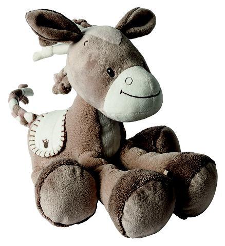 Мягкая игрушка »Noa das Pferd&la...