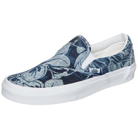 Classic Slip-On Indigo Tropical кроссо...